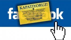 Yeni Şafak'tan facebook'a şok!