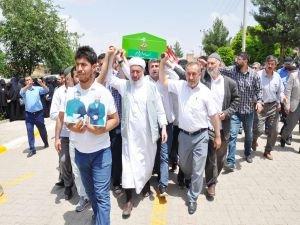 Molla Muhammed Said Varol salavat ve tekbirlerle defnedildi