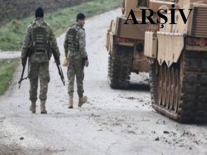 Hakkari'de saldırı: 2 asker hayatını kaybetti