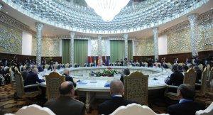 KGAÖ, Kırgızistan-Özbekistan sınır gerginliği için toplanıyor
