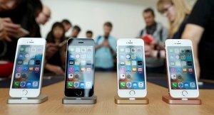 Apple yeni ürünü iPhone SE'yi tanıttı
