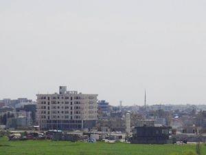 Nusaybin'de askere bombalı tuzak!