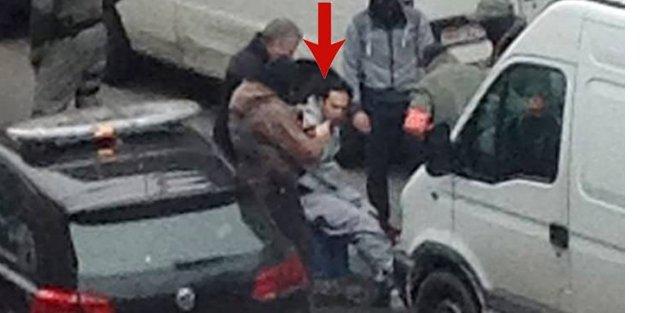 Brüksel'deki patlamayla ilgili şok detay