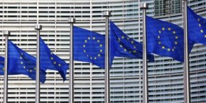Brüksel'de AB kurumların tamamı kapandı