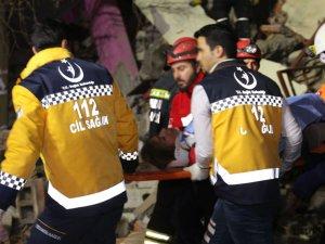 Çınar'da sağlık görevlileri hakkında soruşturma