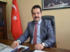 Hasköy Kaymakamı FETÖ'den gözaltına alındı