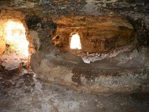 Bu mağaralar keşfedilmeyi bekliyor