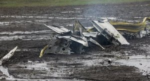 FlyDubai uçağının düşüş nedeni pilotun yorgun oluşundan