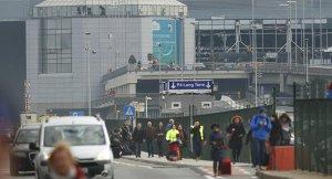 Brüksel'de gerçekleşen saldırıları DAEŞ üstlendi