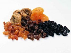 Sağlıklı yaşamın şifresi günlük en az 28 gr. kuru ve kabuklu meyve tüketmekten geçiyor