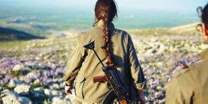 PKK'nın alt kolu YPS'nin lideri öldürüldü!