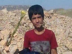 Diyarbakır'da kaybolan çocuk için baraj kapakları kapatıldı