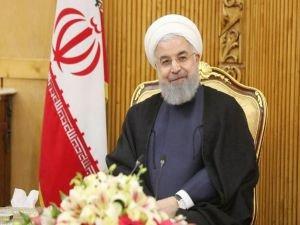 İran'dan UF4 atağı