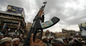 Yemen'in bir yıllık bilançosu  6 bin ölü