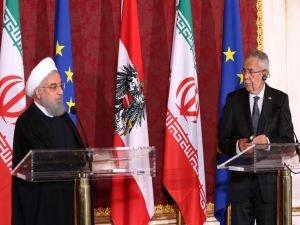 Ruhani: ABD olmadan da anlaşmaya devam edilebilir