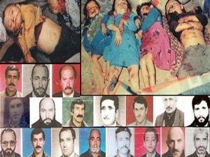25 yıldır dinmeyen acı: Başbağlar Katliamı