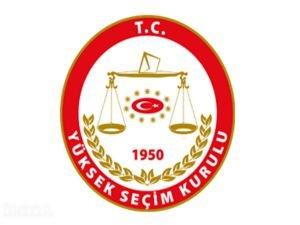 YSK'dan CHP ve Kılıçdaroğlu'na sert cevap