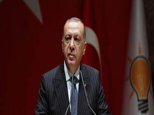 Erdoğan'dan Srebrenitsa mesajı!