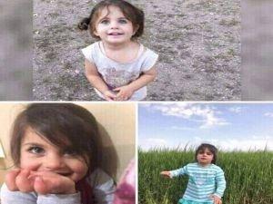 Küçük Leyla'nın olayıyla ilgili gözaltına alınan kişi serbest bırakıldı