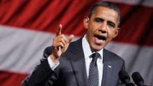 Obama'yı tehdit etti hapsi boyladı