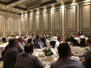 TUSİD'den ihracatı 3 katına çıkaracak proje