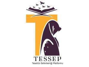 """TESSEP: """"Çocuklar geleceğimizdir geleceğimizi koruyalım"""""""