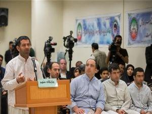 İran, meclise saldıranları idam etti