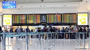 Avrupa havaalanlarına check-in taraması yapılmıyor