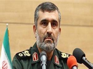 """İran'dan """"ABD'yi kontrol ediyoruz"""" uyarısı"""