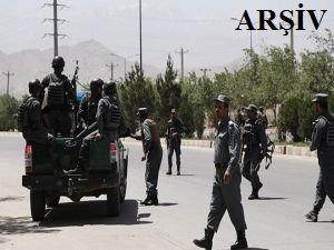 Afganistan'da mayın patlaması: 8 çocuk öldü
