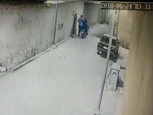 Gaziantep'te otomobil gasp eden 3 kişi tutuklandı
