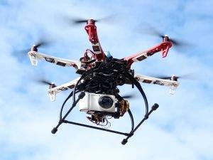 Şırnak'ta 'drone' yasağı
