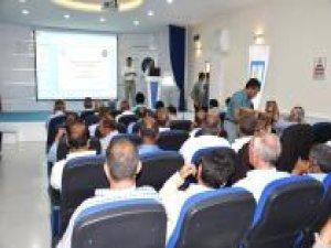 İpekyolu Belediyesinden muhtarlara eğitim