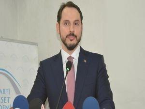 Bakan Albayrak'tan yapılandırma ve borç öteleme açıklaması