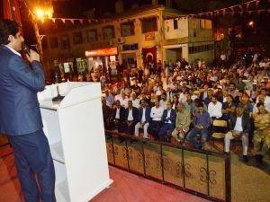 """Hilvan Kaymakamı Yıldız'dan """"helal olsun"""" dedirten açıklama"""