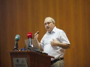 Boğaziçi Üniversitesi Kandilli Rasathanesi küresel iklim değişikliğine karşı uyardı