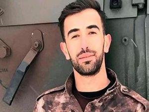 Çatışmada yaralanan polis hayatını kaybetti