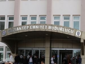 Gaziantep'te dev fuhuş operasyonu