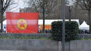 Belçika'dan flaş PKK çadırı kararı