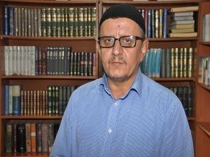 """Şimşek: """"İslami camiaların FETÖ ve Oktar üzerinden suçlanması büyük bir tehlikedir"""""""