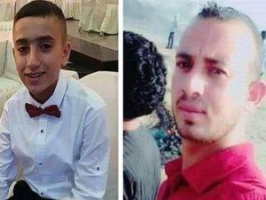 Filistin'de 2 genç şehit oldu