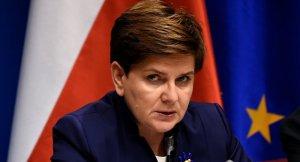 Beata Szydlo, Sığınmacı kabul etmemiz imkansız