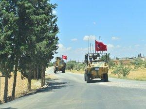 """ABD'li komutanlar """"güvenli bölge"""" için Türkiye'ye geliyor"""