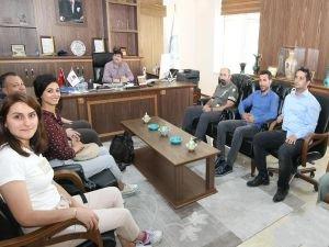 Bitlis'in tarihi yapıları yeniden incelenecek