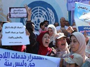 """BM: Gazze'de durum """"Facia"""" boyutuna ulaştı"""