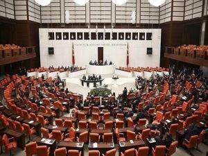 Suriye ve Irak tezkeresinin süresi uzatıldı