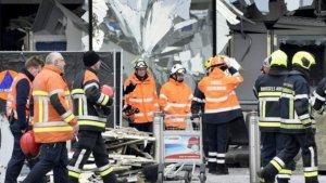 Brüksel saldırısı: Bakan Ölü sayısı artabilir
