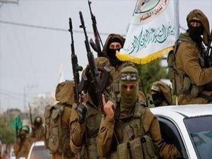 El-Kassam: Düşman cinayetlerinin bedelini çok ağır ödeyecek