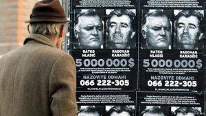 8 bin Müslümanın katili Karaciç için son söz