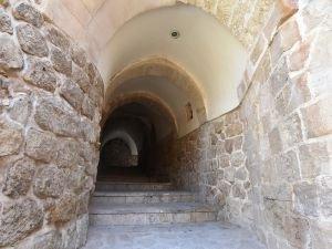 Mardin'de abbara ve çeşmelerde restorasyon